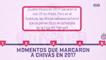 Momentos que marcaron a Chivas en 2017
