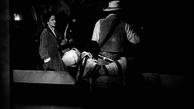 Tate THE MARY HARDIN STORY (E 4) TV Western