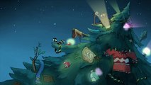 We Bare Bears | Too Many Christmas Parties | Cartoon Network