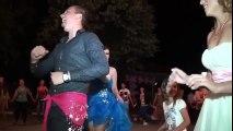 Bulgar Göçmenleri Düğünde Muhteşem Roman Havası Eşliğinde Dans Ediyor İlginç Roman Düğünleri