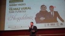 Yılmaz Vural Beşiktaş Hakikaten İyi Oynayan Bir Takım