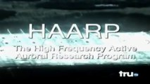 Conspiracy Theory with Jesse Ventura HAARP