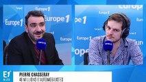 """Pierre Chasseray : """"La France n'a jamais été un pays bon en matière de sécurité routière"""""""