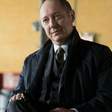 "The Blacklist Season 5 Episode 9 : S05E09 ""Ruin"""