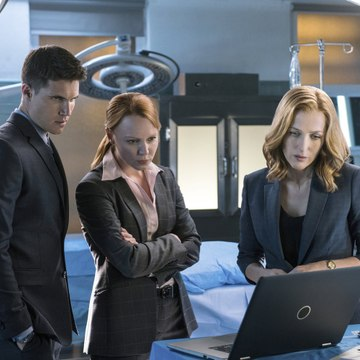 watch! The X-Files season 11 Episode 1 Watch online