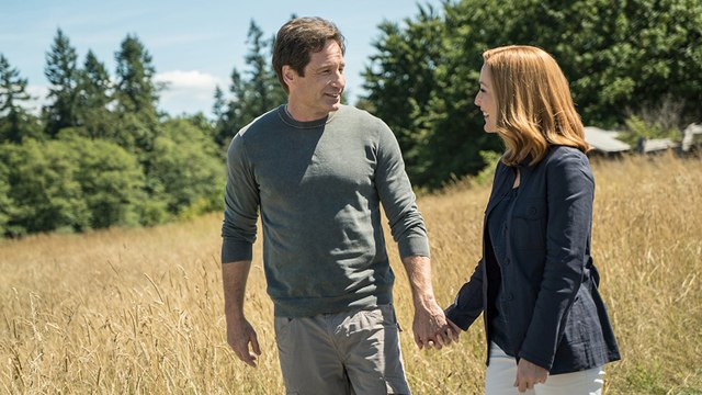 The X-Files Season 11 Episode 1 Full HD (New Series)