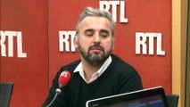 Alexis Corbière fustige sur RTL la nouvelle rupture conventionnelle collective