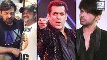 Salman Khan's Return Gift To Sajid Wajid Or Himesh Reshammiya? | Race 3