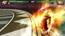 ドラゴンボールZスパーキングメテオ改造 ストーリーモード 力の大会編(Part1) -Tenkaichi3 Tournament of Power(Part1) MOD