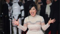 Kelly Marie Tran Wanted Backstory In 'The Last Jedi' To Be Personal