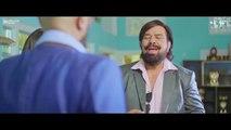 Dangar Doctor Jelly Punjabi Movie Comedy Scene Ravinder Grewal, Hobby Dhal