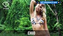 CHIO di Stefania D High Fashion Beach Couture Sneak Peak 2018 Collection | FashionTV | FTV