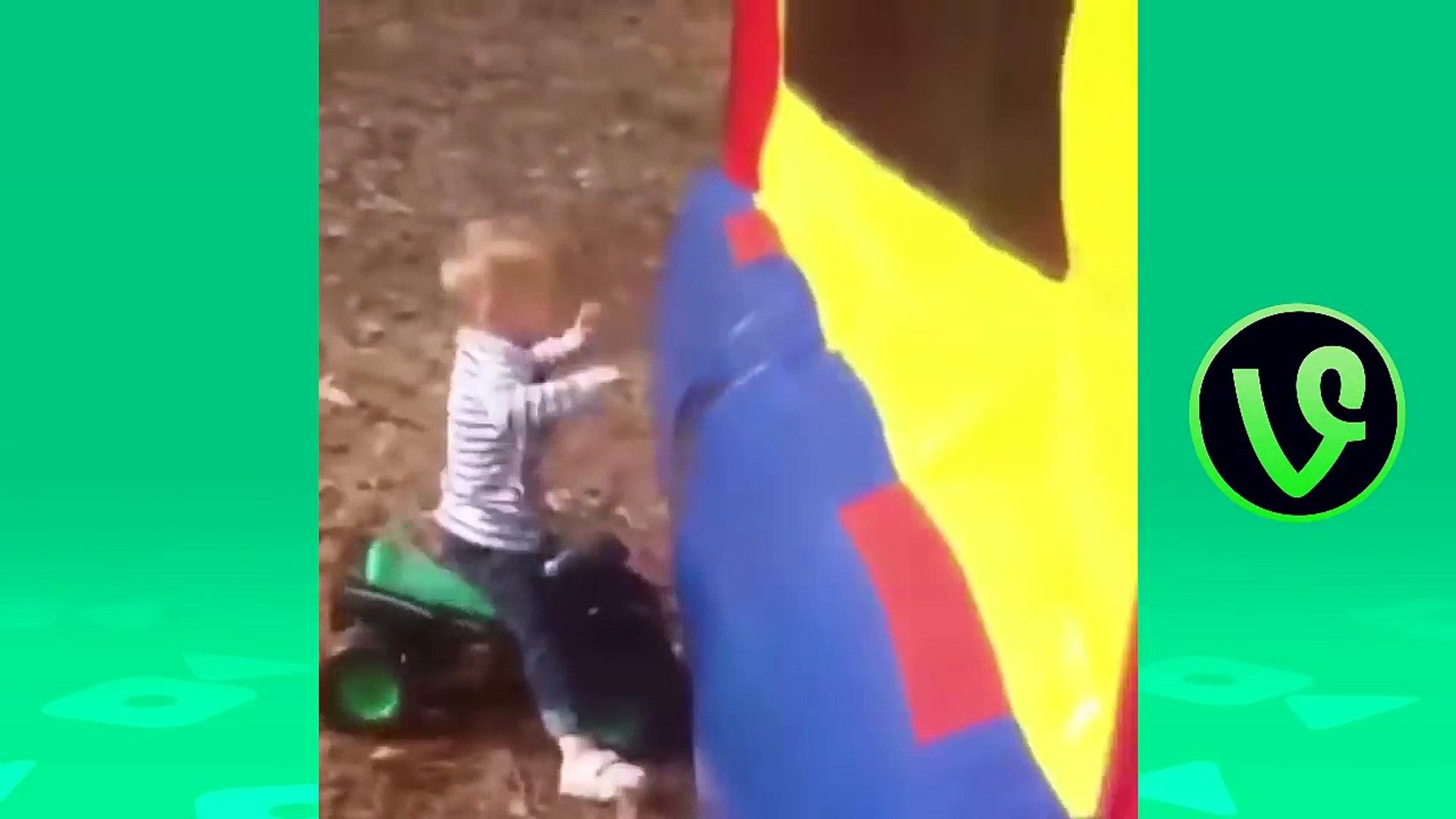 Funny Kids Fails Insane Comedy