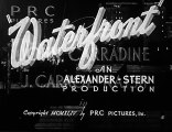 Waterfront (1944) JOHN CARRADINE part 1/2