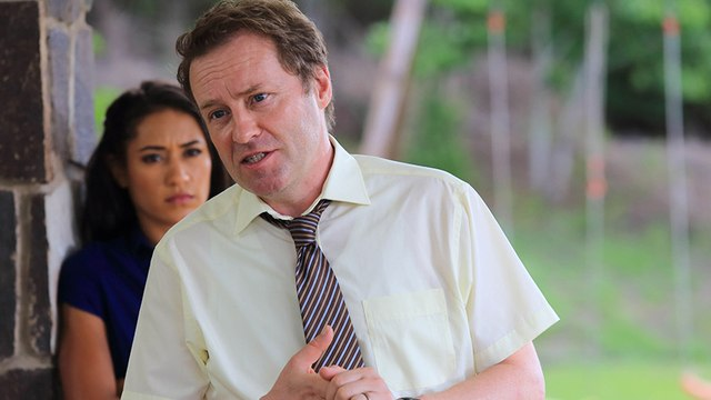 """Death in Paradise Season 7 Episode 1 """"Full Official"""""""