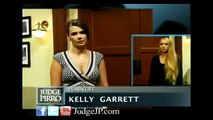 Judge Judy Youre an Idiot Type of Case! Hot Girl in Court! Judge Pirro Full Episode #VAJ