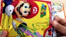 Minions and Super Mario Surprises , Cartoons animated movies 2018 , Cartoons animated movies 2018