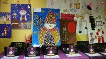 Rencontre avec le Grand Saint Nicolas à... Saint Nicolas de Port !