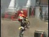 Motocross Freestyle Tricks Travis Pastrana video