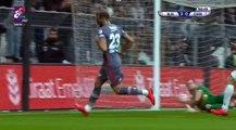 Cenk Tosun Goal HD -  Besiktas3-0Osmanlispor 28.12.2017