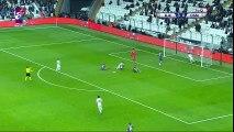 Souleymane Doukara Goal - Beşiktaş vs Osmanlıspor 3-1 28.12.2017 (HD)