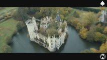 French castle becomes symbol of crowdfunding