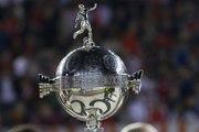 Copa Libertadores 1991: Boca Juniors 4-3 River Plate - Grupo J1 - (23-02-1991)