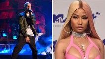 Joe Budden & Charlamagne Tha God Say Eminem & Nicki Minaj Were 'Trash' in 2017 | Billboard News