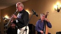 Pieter Meijers Quartet   Clarinet Trio - Sheik of Araby - Arizona Jazz Festival 2010