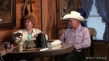 Good Morning from Westerns On The Web with Cheryl Rogers Barnett and Don Reynolds