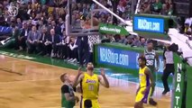 Kyrie Irving (19_6_5) Propels Celtics to Victory vs. Lakers