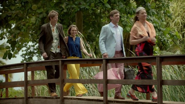 Death In Paradise season 7 Full Episode 1 free Online HD