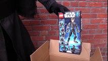 Kylo Ren VS Stormtrooper - #GoRogue   Superheroes   Spiderman   Superman   Frozen Elsa   Joker
