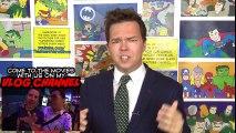 NINJA TURTLES 2 PREMIERE with Stephen Amell + Review - TheSeanWardShow | Superheroes | Spiderman | Superman | Frozen Elsa | Joker