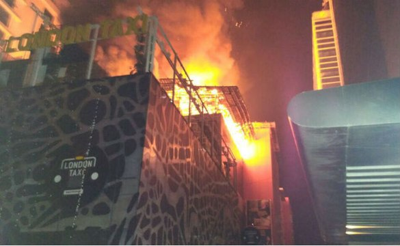 Mumbai Kamala Mills Building Fire | Woman Celebrating Birthday Among 14 Dead In Fire At Roof-Top Pub