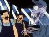 Real Ghostbusters Season 2 Episode 45.The Ghostbusters in Paris Part 1