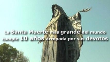 La Santa Muerte Resource   Learn About, Share and Discuss La Santa