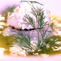 La recette spéciale fêtes du chef Guillaume Sanchez