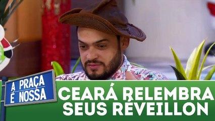 Ceará conta histórias de ano novo para Cazalbé