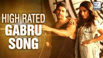 Varun Dhawan & Shraddha Kapoor REUNITED For High Rated Gabru