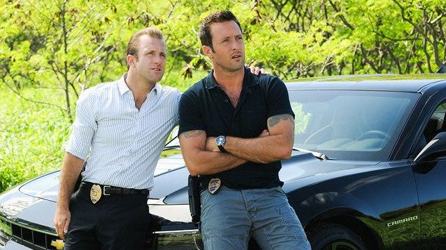 Hawaii Five Season 8 Episode 12 [S08e12] Watch Full Episode