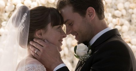 Fifty Shades d  International  2018 Fifty Shades Of Grey 3 Full Movies