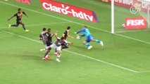 Relembre belas defesas de Cavalieri pelo Fluminense