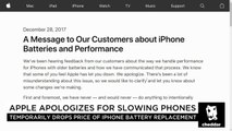 """Why Apple's Battery Fiasco May Be Worse Than """"Antennagate"""""""