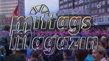 28 Jahre ARD-Mittagsmagazin | ARD-Mittagsmagazin | Das Erste
