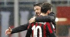 Gennaro Gattuso: Hakan Bizim İçin Anahtar Oyuncu Olacak