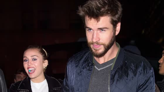 Liam Hemsworth Named Sexiest Celebrity Vegan