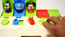 Mickey Mouse Pop Up Toy   , Cartoons animated movies 2018 , Cartoons animated movies 2018
