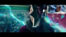 Justice League Trailer Comparison | Watchmen Style HD | Zack Snyder, Ben Affleck, Gal Gadot
