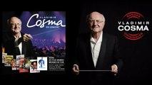 Vladimir Cosma - Le Grand Blond avec une chaussure noire - Live